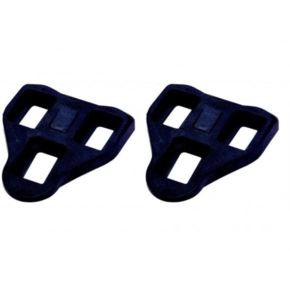 BBB Placute pedale BPD-02F RoadClip compatibile cu Look fixe