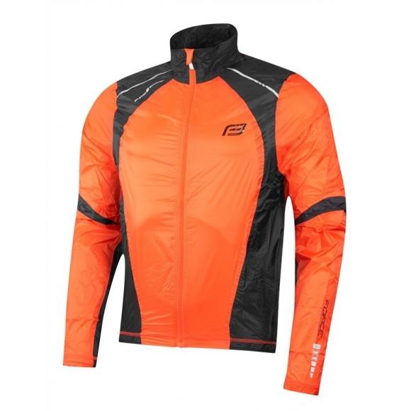 Jacheta Force X53 portocaliu/negru