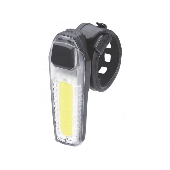 BBB Lumina fata Signal alb reincarcabila baterie litiu