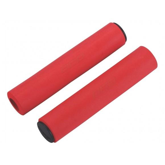 BBB Mansoane Sticky 130 mm rosii