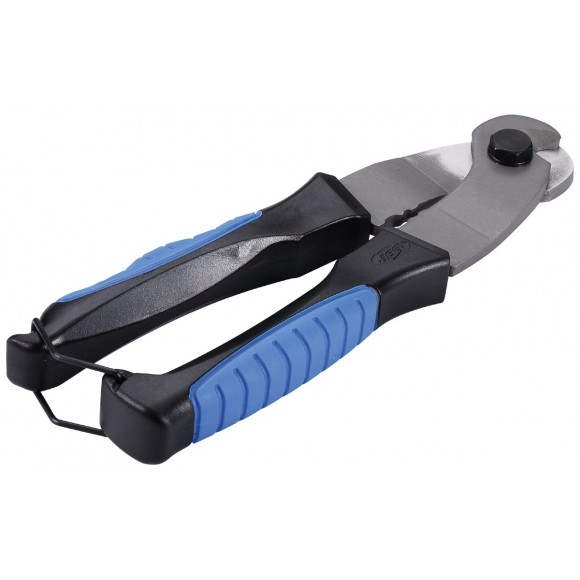Cleste cablu BBB ProfiCut BTL-54 negru/albastru