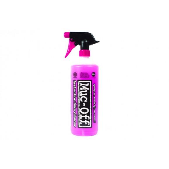Solutie Muc-Off 1 litru Cycle Cleaner cu pulverizator