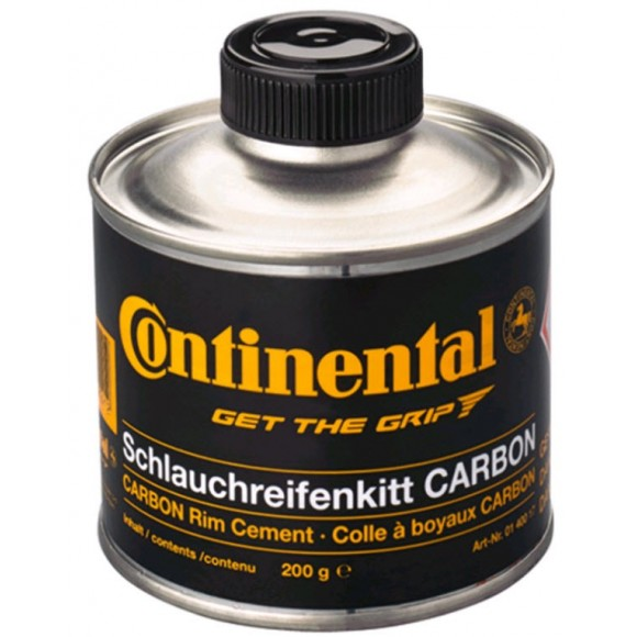 Continental Tubular rim cement pentru jante carbon 200g