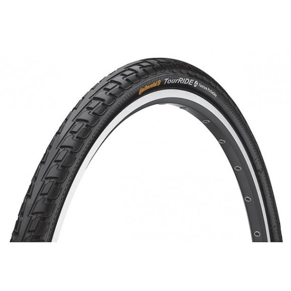 Anvelopa Continental Ride Tour Puncture-ProTection 42-622 28*1.6