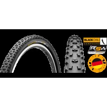 Anvelopa pliabila Continental Mountain King 2  RaceSport  BlackChili 27.5*2.2  55-584
