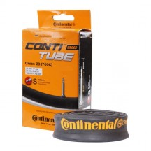 Camera bicicleta Continental Cross 28 S42 25/35-622