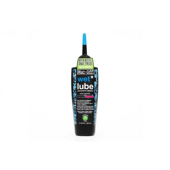 Lubrifiant Muc-Off Wet Lube 120ml