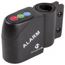 Alarma Bicicleta cu Senzor M-WAVE Watchdog  120 Db