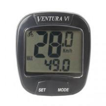Bike  Computer VENTURA VI  6 Functii