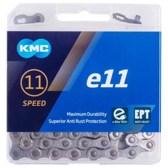 Lant E-Bike KMC e11 EPT 11 V