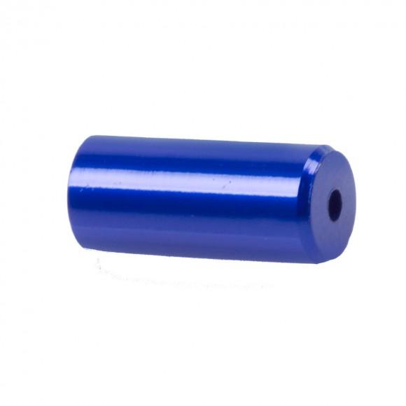 Capete Manta CNC 5,1x12 mm M-WAVE Aluminiu Anodizat