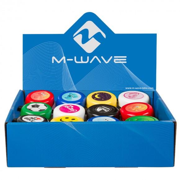 Cutie Sonerii M- WAVE 12 buc
