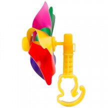 Morisca Vant Colorwheel wind Kids Bike Multicolor