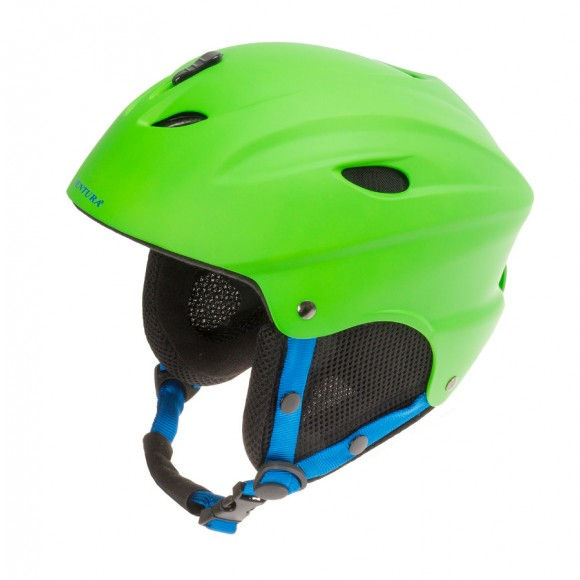 Casca Ski/Snnowboard VENTURA  Verde/Matt