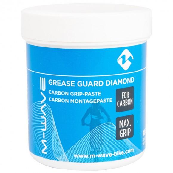 Pasta Non-Slip M-WAVE GREASE GUARD DIAMOND 125 ml