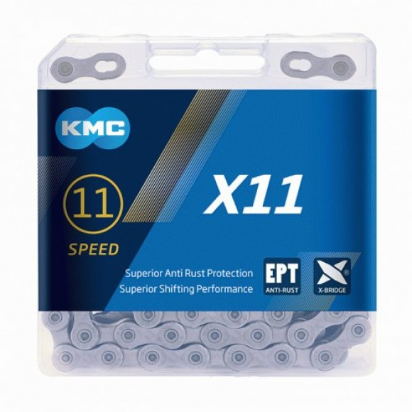 Lant  KMC X11 EPT    118 Zale