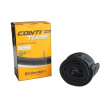 Camera bicicleta Continental Compact 16 Wide A34 32/47-305/349