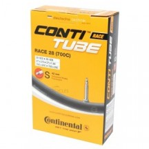Camera bicicleta Continental Race 28 S42 18-622-25-630