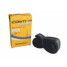 Camera bicicleta Continental Race 28 Light S80 18/25-622/630