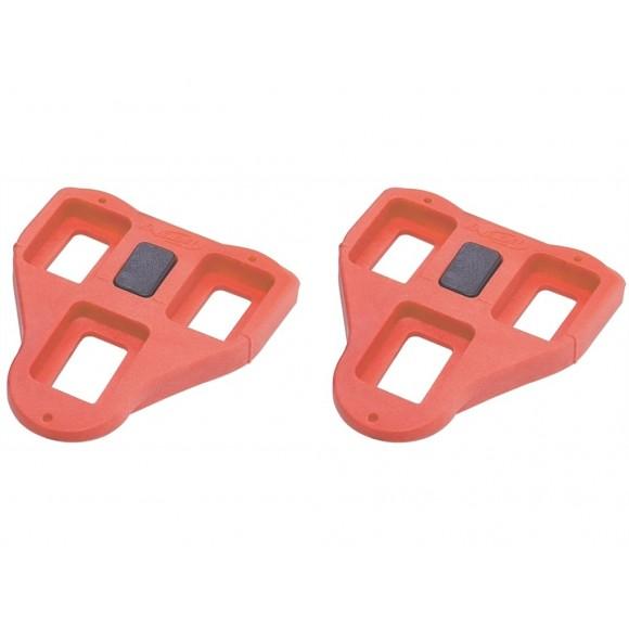 BBB Placute pedale BPD-02A RoadClip compatibile cu Look 9 grade