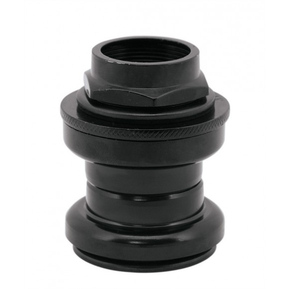 Cuvetarie Force 22.2mm cu filet Fe neagra