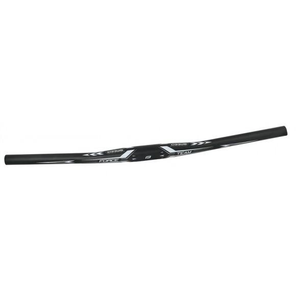 Ghidon Force Speed MTB flat 31.8/640mm negru
