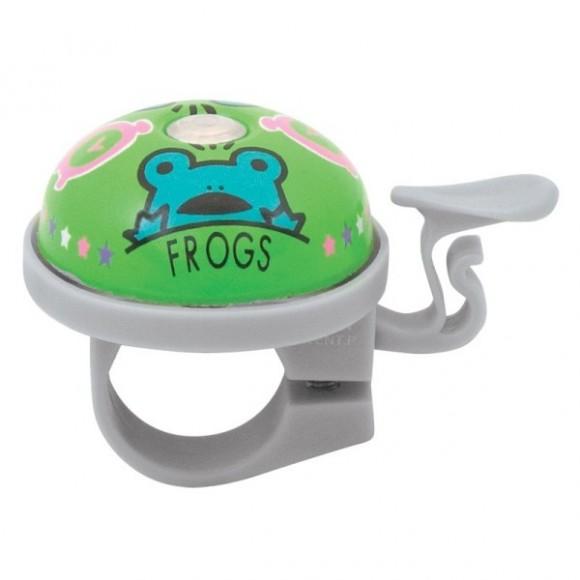 Sonerie Force Frogs Fe/Plastic 22.2mm