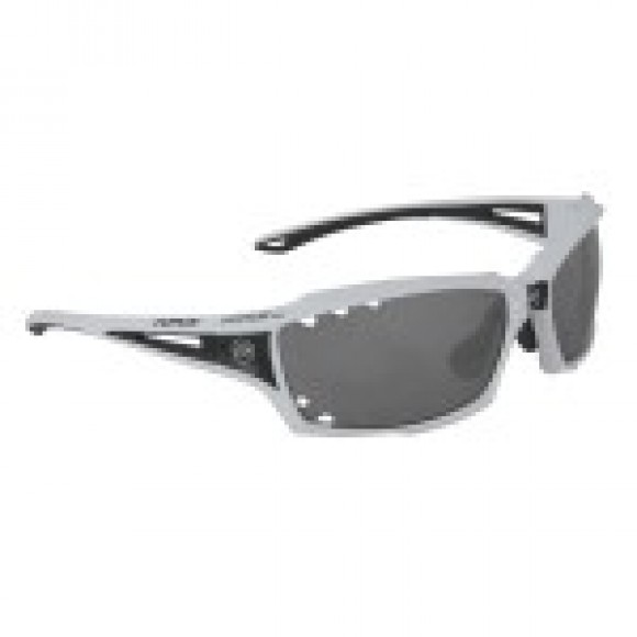 Ochelari Force Vision Albi lentile Negru laser