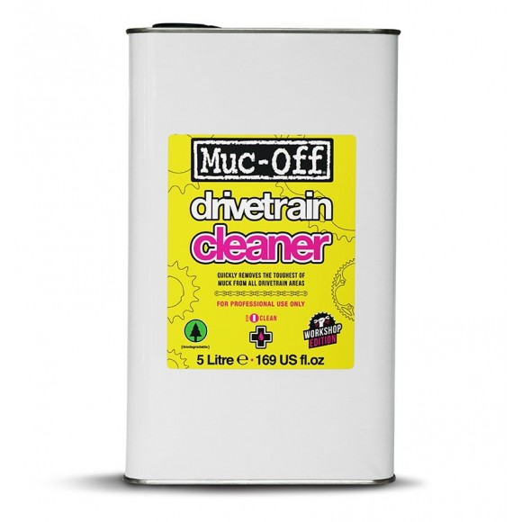 Solutie Muc-Off Drive Chain Cleaner 5 litri