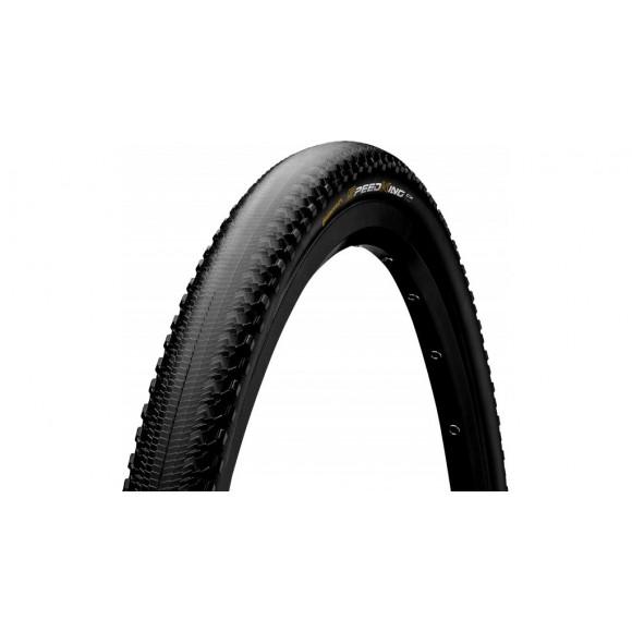 Anvelopa pliabila SpeedKing CX Performance 35-622 negru (700 * 35C) negru