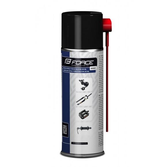 Spray Force Silicon 200 ml