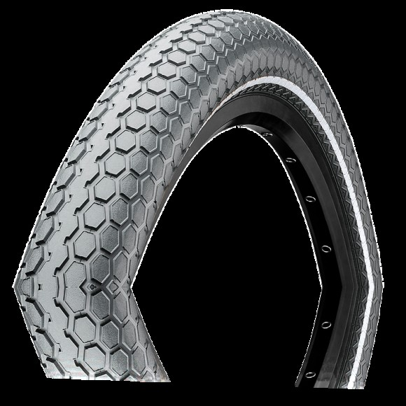 Anvelopa Continental Ride Cruiser Reflex 50-622 (28*2.0) gri
