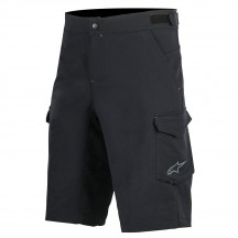 Pantaloni scurti Alpinestars Rover 2 Base black/dark shadow