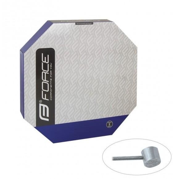 Cablu frana Force MTB 2.0m 1.5mm