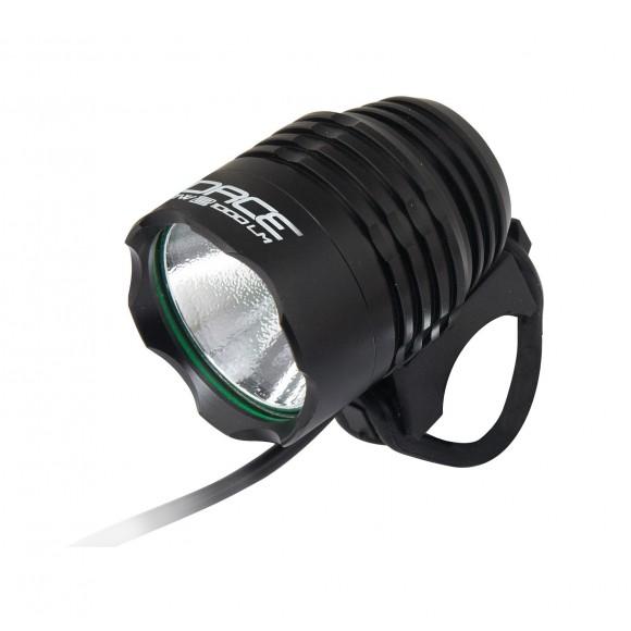 Far fata Force Glow2 1000L Cree Led negru