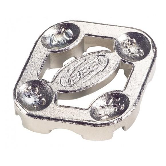 BBB Cheie spite BTL-15 CroMo 3.23/3.45/3.96mm Turner II