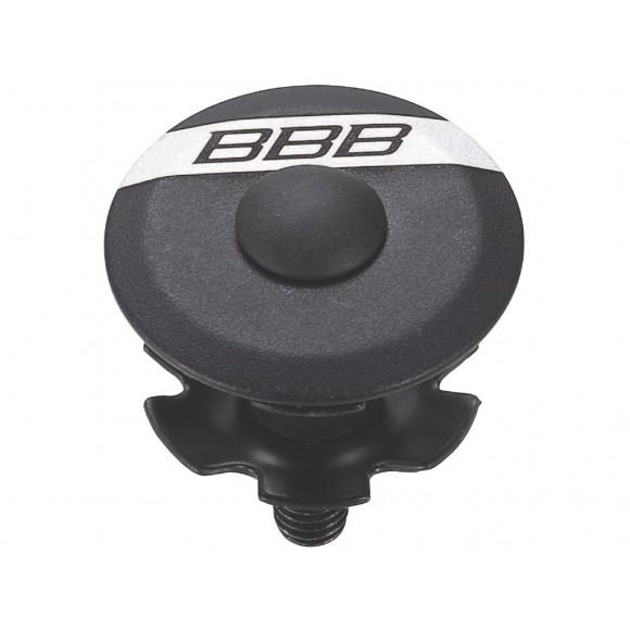 BBB Floare furca BAP-0201 1-1/8 RoundHead neagra