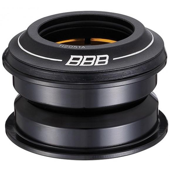 BBB Cuvetarie Semi-Integrated 44mm ID con aluminiu 8 mm