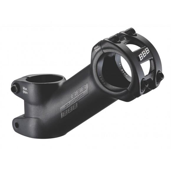 BBB Pipa BHS-25 MTB HightRise OS 35D 90mm