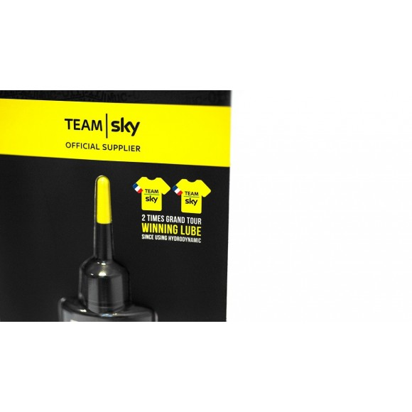 Muc-Off Special Edition Hydrodynamic Team Sky Lube 50ml