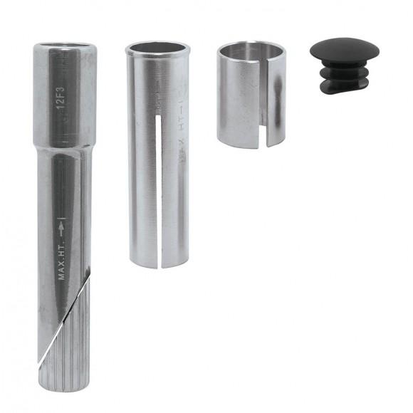 Adaptor Force 1-1.1/8 aluminiu