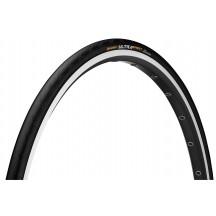 Anvelopa pliabila Continental UltraSport 28-622 (700-28C) negru/negru