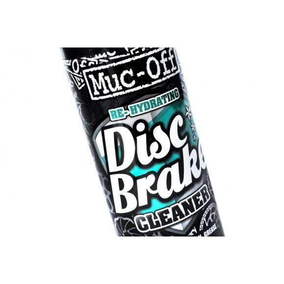 Spray Muc-Off Disc Brake Cleaner 400ml