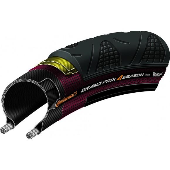 Anvelopa pliabila Continental Grand Prix 4 SEASON 25-622 (700*25C)