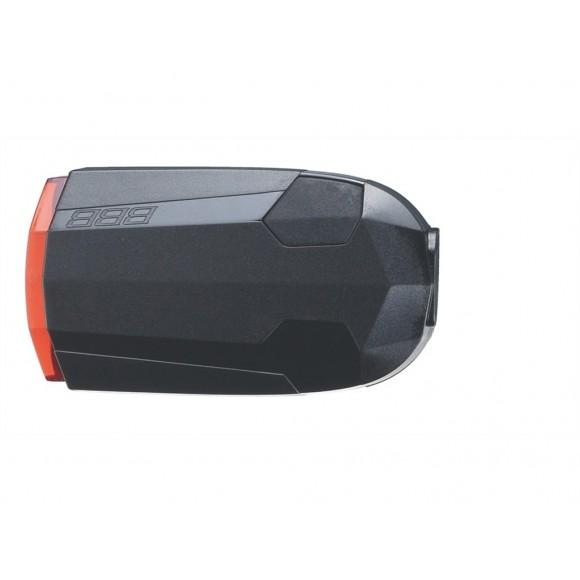 BBB Stop spate BLS-4701 Spark reincarcabil baterie Litiu negru