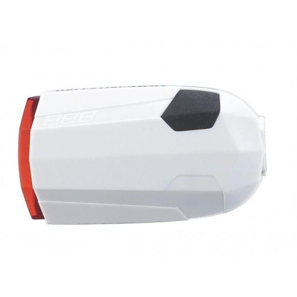 BBB Stop spate BLS-4707 Spark reincarcabil baterie LItiu alb