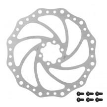 Disc frana Force 180mm 6 suruburi